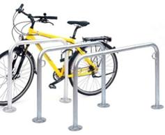 Велопарковка на 2 места. 414 000 - 510 000